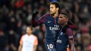 Paul Pogba souhaite jouer avec Neymar
