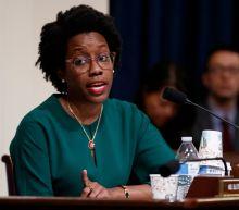 Freshman congresswoman tells Trump's Homeland Security chief that deaths of migrants were 'intentional'