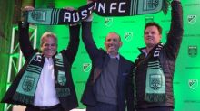 Soccer: Austin becomes latest MLS expansion team