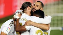 'Without suffering you cannot achieve anything' - Zidane 'proud' of Madrid stars after coming through Getafe test