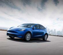 Dow Jones Futures Signal Stock Market Rally; Tesla Model Y China Deliveries Begin