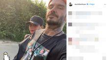 I Beckham in vacanza in Puglia: villa da 3500 euro a notte