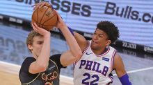League Pass Alert: Five mind-blowing defensive stops from Philadelphia 76ers guard Matisse Thybulle