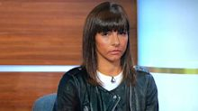 Roxanne Pallett rep rubbishes claims star is looking for a 'normal job'