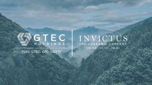 Invictus And GTEC Holdings Announce Formal Termination of Merger Plans and Maintain Existing Working Relationship