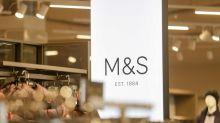 British Icon M&S Cut to Junk at S&P After Virus Shutdown