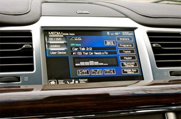 NPR delivers on-demand news for Ford SYNC AppLink (video)