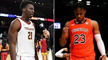 2020 NBA mock draft 11.0: Projecting Warriors, Kings' first-round picks
