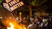 """Elecciones en Estados Unidos: las 3 ciudades que la Casa Blanca califica como """"anarquistas"""" y qué consecuencias podrían sufrir"""