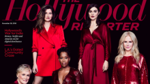 Hollywood Reporter called out for lack of diversity on leading actress panel: 'Can you make a little more room at the table?!'