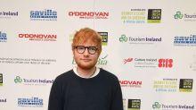 I'm 6% Norwegian, Ed Sheeran tells fans after doing DNA test