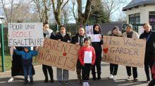 Ecole morte : certaines circonscriptions ont été « très impactées » dans l'Oise