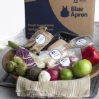 Blue Apron throws cold water on busy IPO week