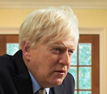 Kenneth Branagh transforms into Boris Johnson in 'This Sceptred Isle' first look