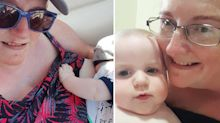 Mum left 'angry and embarrassed' after being told to stop breastfeeding her baby on Ryanair flight