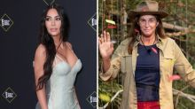 Kim Kardashian Addresses Why Family Wasn't Present For Caitlyn Jenner's I'm A Celebrity Exit