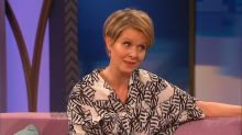 Cynthia Nixon appeals to black women voters in first national TV interview: 'They are the cornerstone'