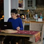 Coronation Street's Yasmeen walks out on Geoff after their argument