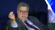 Rivera, Terrell react to AG Barr slamming the BLM movement