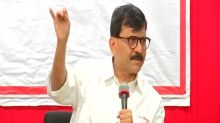 Won't be surprised if Tejashwi becomes Chief Minister of Bihar: Sanjay Raut