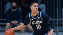 Syracuse men's basketball: Villanova F Cole Swider announces he will transfer to the Orange
