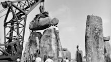 Sold for £6,600: the surprising modern history of Stonehenge