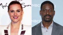 'Frozen 2': Evan Rachel Wood, Sterling K. Brown in Talks for Sequel (EXCLUSIVE)