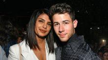 Priyanka Chopra Says Nick Jonas Likes to Make This Unusual Sandwich for Brunch