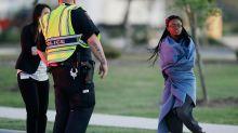 Package bombings in Texas