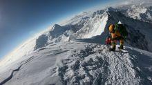Deaths of British, Irish climbers add to Everest toll