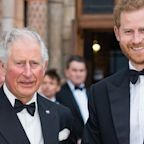 So It Looks Like Prince Charles Will Now Financially Support Prince Harry and Meghan Markle