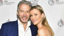 Joanna Krupa Welcomes First Child With Husband Douglas Nunes
