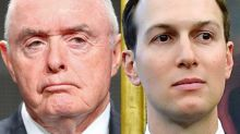 Retired 4-Star General: 'Simply Outrageous' That Jared Kushner Represents America