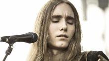 Video premiere: 'Voice' winner Sawyer Fredericks burns bright in indie clip 'Gasoline'