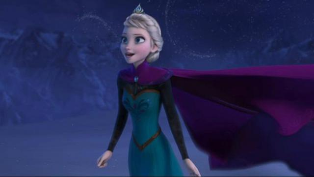 'Frozen' Songwriters Reveal Hit Song's Inspiration