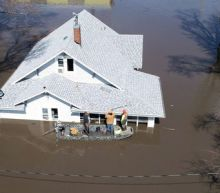 Three dead, one missing in devastating floods across U.S. Midwest