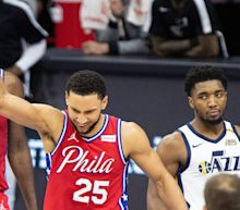 Jazz's Donovan Mitchell goes on explicit rant after Sixers beat Utah in wild comeback