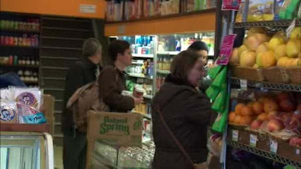 Businesses and stores face problems keeping shelves stocked