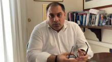 Ex Ilva, sindaco Taranto: ho coscienza a posto, battaglia non si ferma