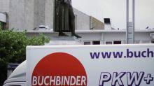 Bei Autovermietung Buchbinder standen Kundendaten offen