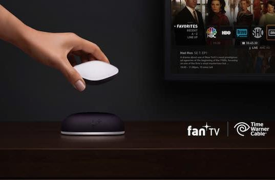Time Warner Cable will sell a $99 Fan TV box that streams cable TV and internet video