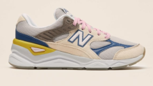Reformation launches limited-edition sneakers with New Balance