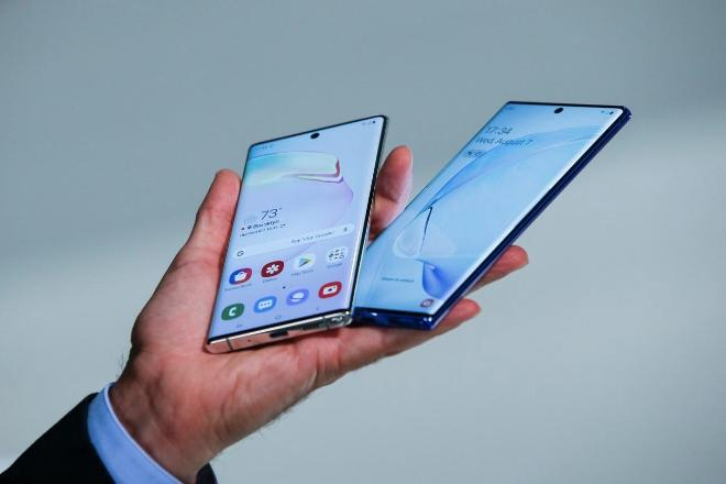 Samsung November Blue Fest sale: Discounts offered on Galaxy Tab S5e, Galaxy Note 10, Galaxy S10, among others