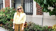 Yes, You Can Wear Yellow For Fall — Here's How