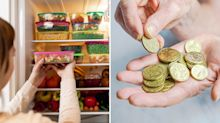 $1,043 gone: Aussies who do this waste twice as much food