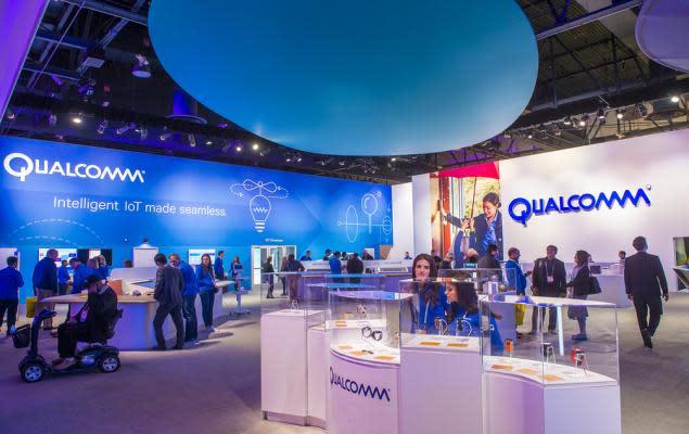Buy Qualcomm (QCOM) Stock Ahead of Q3 Earnings?