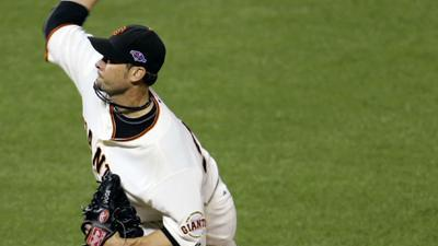 NLCS Game 2: Giants Top Cardinals 7-1