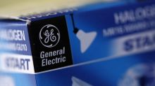 Fly Charts: GE's Breakup Case and Citi's Fourth-Quarter Fail