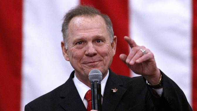 Morning Brief: Alabama votes to fill Senate seat