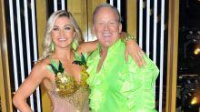 """El exvocero de Trump Sean Spicer, de la Casa Blanca al concurso """"Dancing with the Stars"""""""
